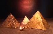 piramides y anillo