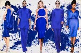 azul klein-color