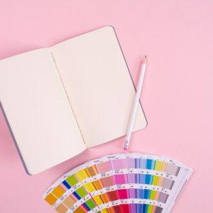patentes de color